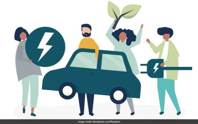 ELECTRIC VEHICLES: THE GREEN REVOLUTION