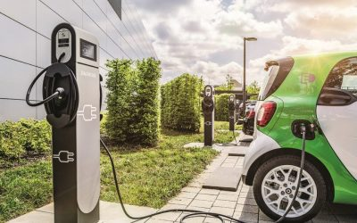 Electric Vehicles: Need for Charging Infrastructure