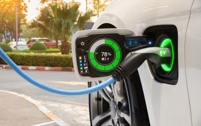 Electric Vehicles: New Age Battery Technology