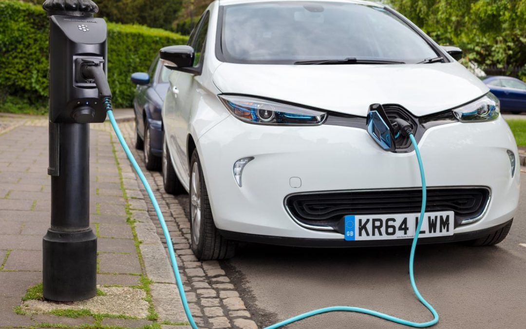 Electric Vehicles: Revolution in the US