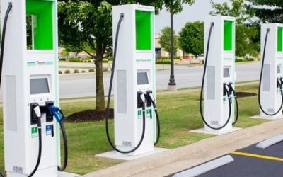 Electric Vehicles: Decrypting the Battery Technology